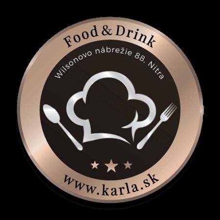 Donáška Karla - logo